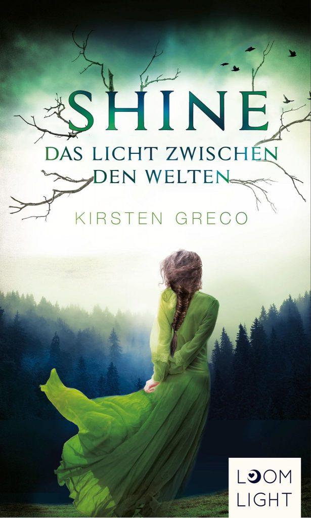 Shine - Das Licht zwischen den Welten