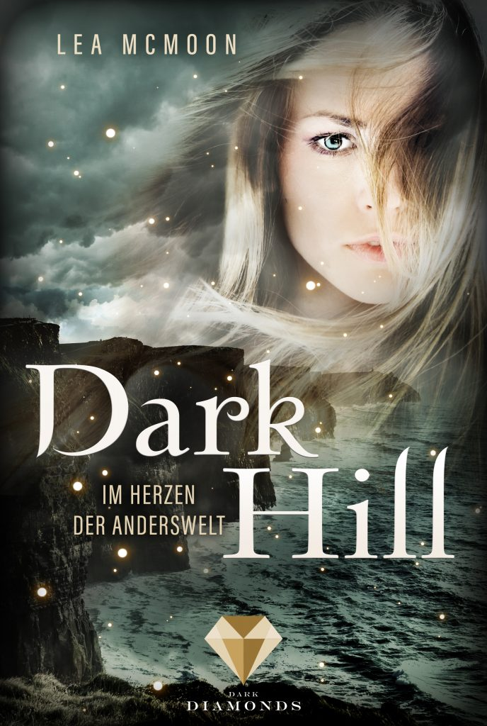 Buchcover von Dark Hill. Im Herzen der Anderswelt