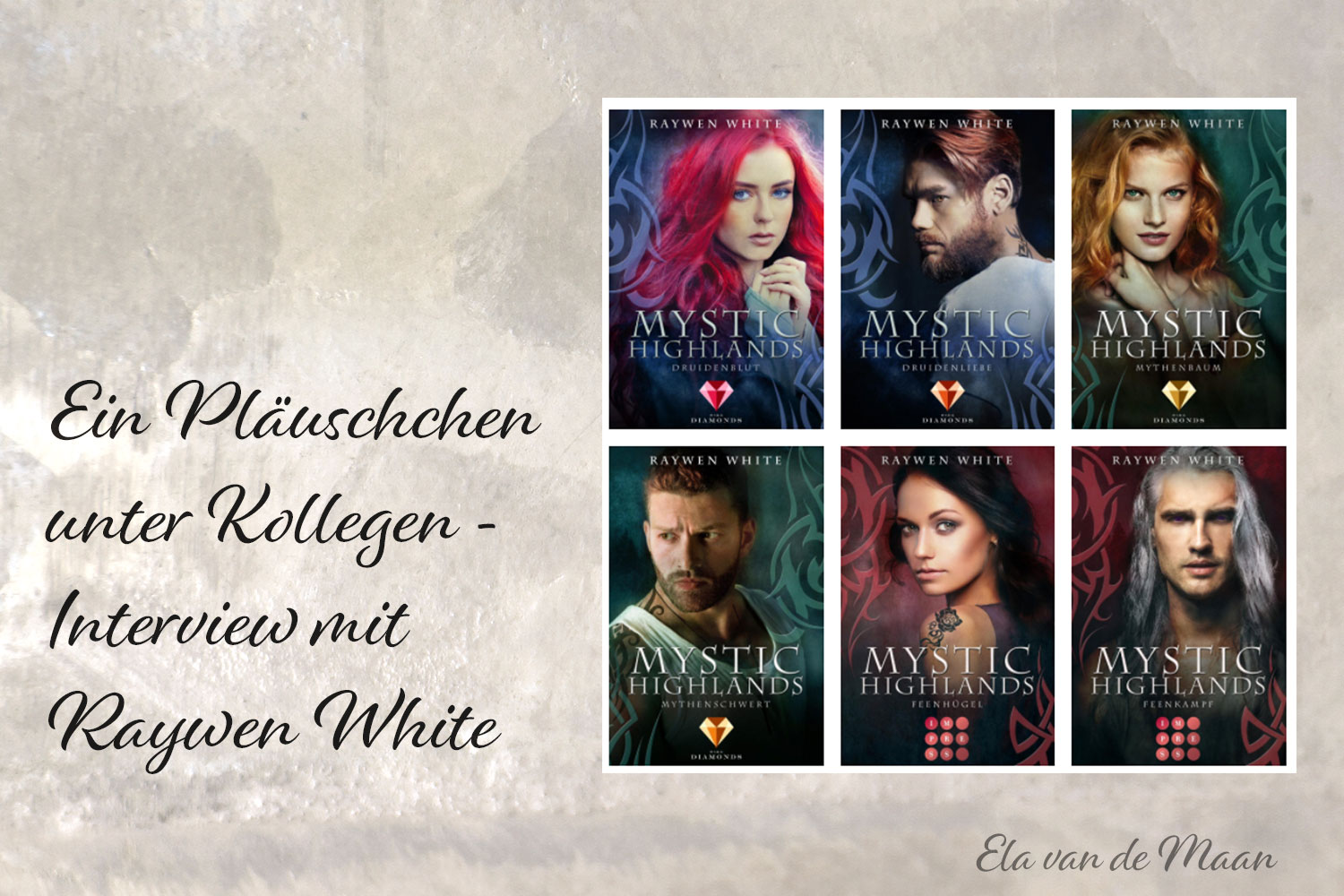 interview mit raywen white