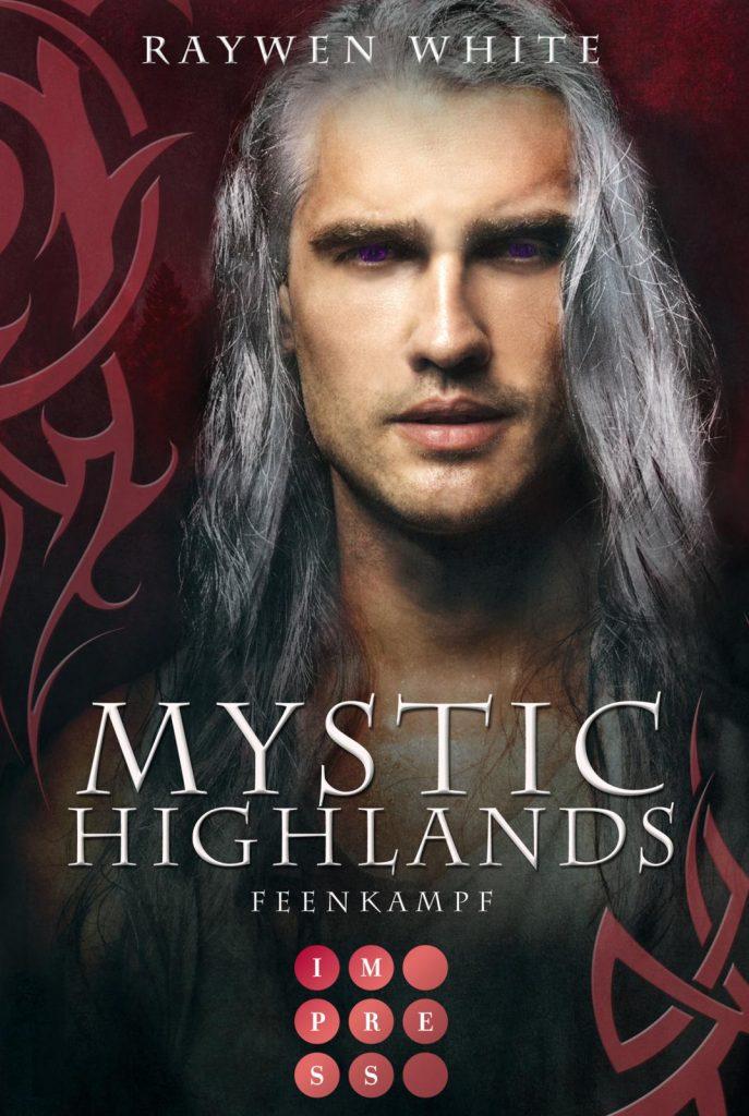 Galerie Mystic Highlands  - Fantasy Romance Reihe von Raywen White