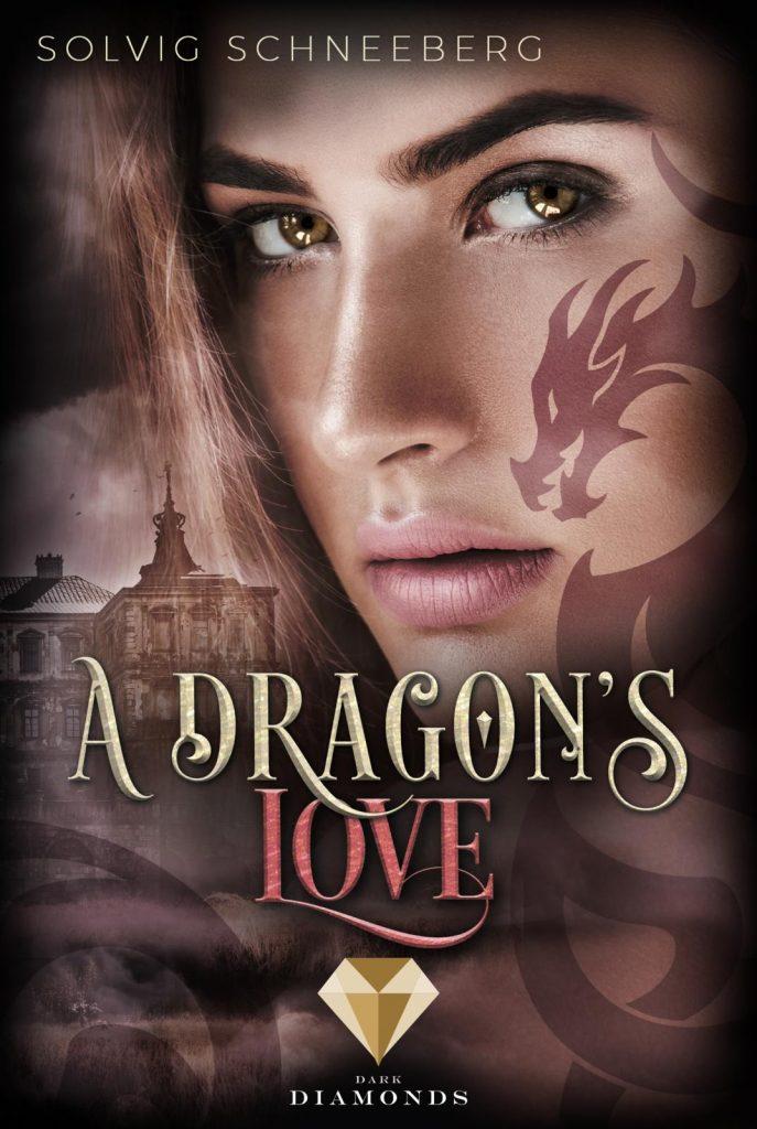 Buchcover von The Dragon Chronicles 1: A Dragon's Love