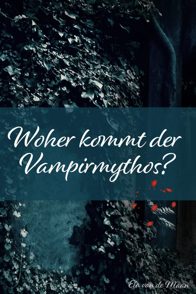 Woher kommt der Vampirmythos?